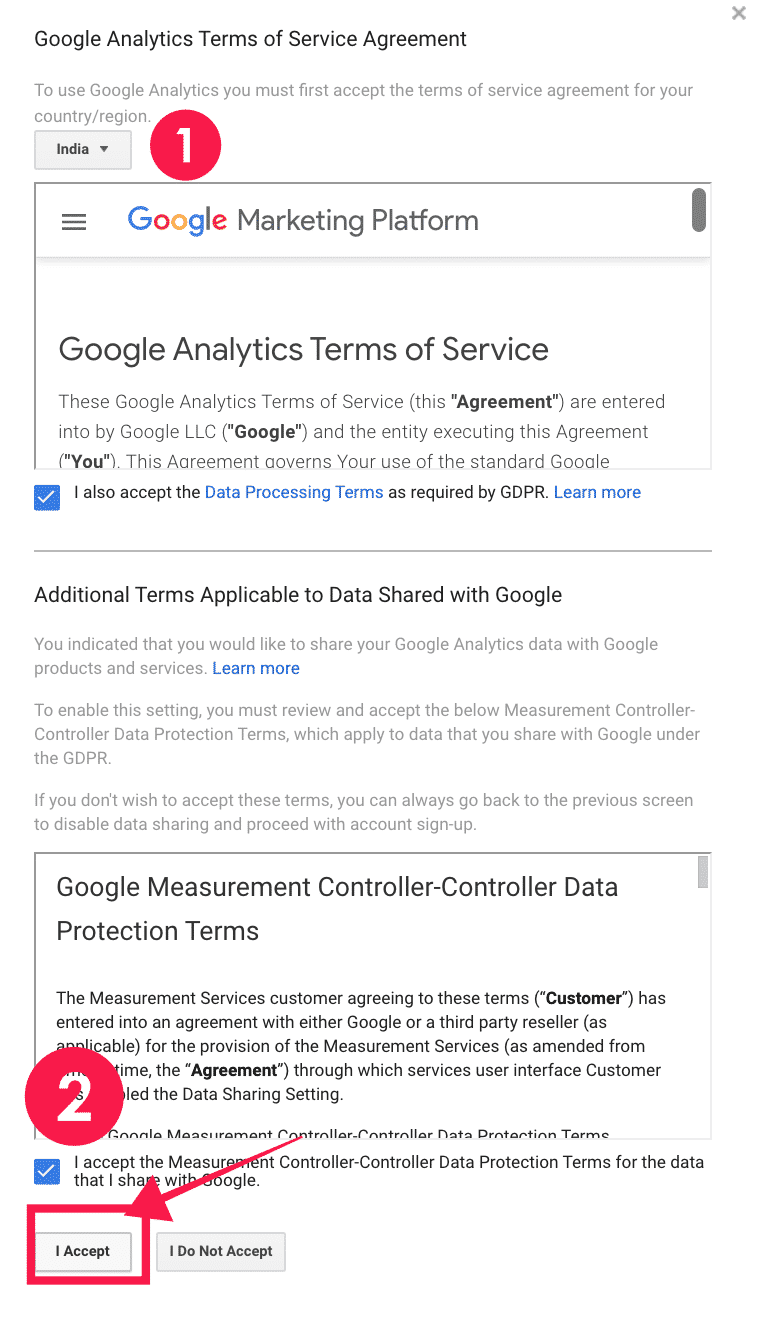 agree-to-google-analytics-tool