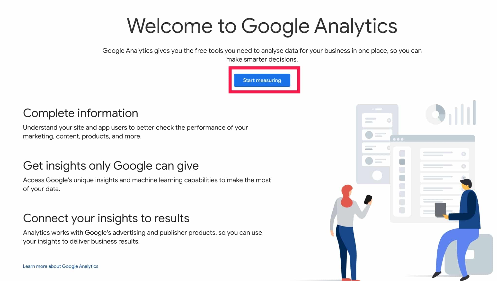 start-measuring-web-analytics
